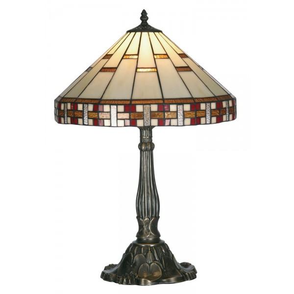 tiffany table lamps aremisia oaks tiffany style large table lamp. Black Bedroom Furniture Sets. Home Design Ideas