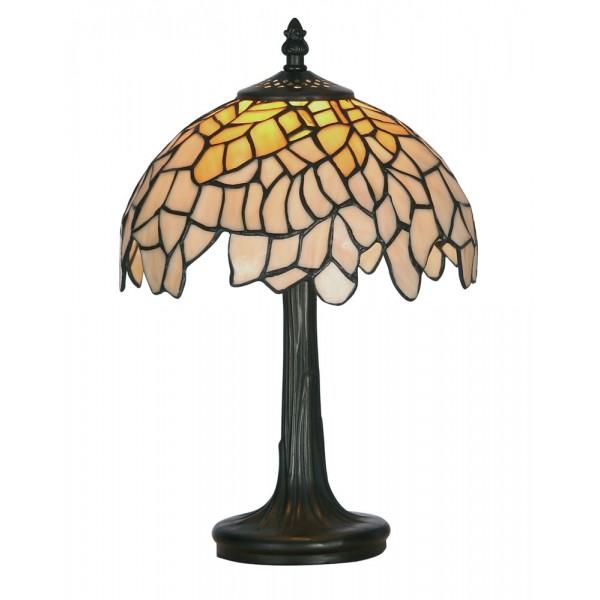 tiffany tiffany table lamps titania tiffany style table lamp. Black Bedroom Furniture Sets. Home Design Ideas